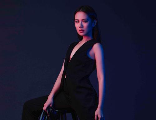 王詩安同名EP 12/16全面發行 封面小露性感展現自信能量