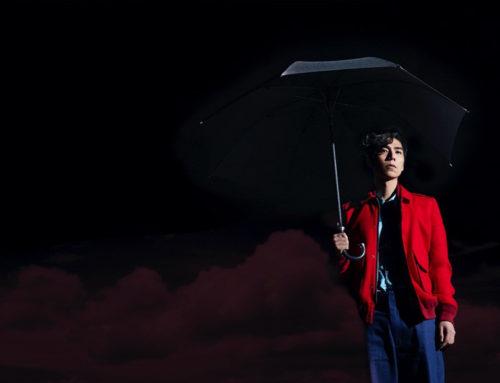 潘裕文加盟新東家 推出最新單曲「空想夜車」