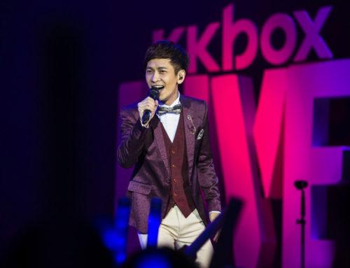 KKBOX LIVE 張智成 Happy Z-Day 經典歌曲唱給你聽!
