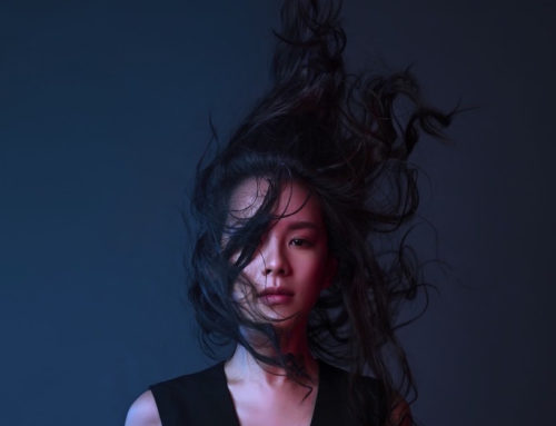 Diana王詩安 出道3年首度個人音樂會挑戰中文西洋歌曲
