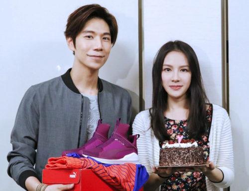 王詩安26歲生日 公司設計 《找碴戲碼》整人驚喜被逼哭