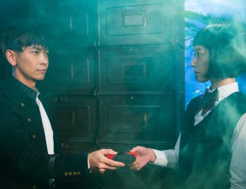 張智成「我愛的人不愛我」MV首播 變身【情感解憂師】