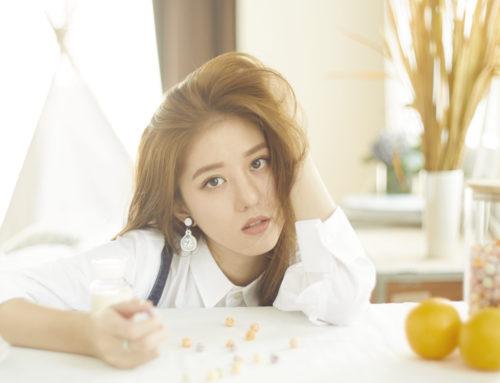 【全能女生】李凱馨推出首支單曲《那個女孩》獲方大同讚譽