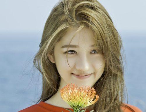 【全能女生】李凱馨「那個女孩」MV首播 鬼馬精靈化身吃花少女