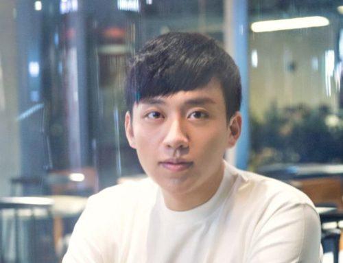 創作歌手馬子木 同名專輯愛台首發