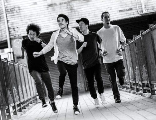 四分衛《練習對抗的過程》新專輯演唱會 9.28登場